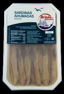 sardinas ahumad g Mayoristas pescados y Mariscos Sevilla